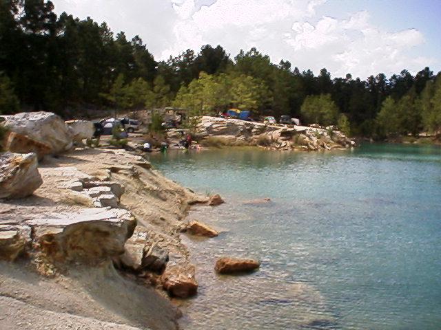 Blue Lagoon Open Water Dive Trip